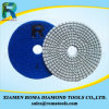 Romatools Diamond Polishing Pads 200# Wet Use