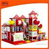 ISO En1176 Children Indoor Soft Playground Equipment