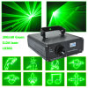 300mw Green Animation Laser Light party laser machine