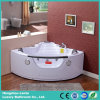 Newest ISO9001 Approved Whirlpool Bathtub (CDT-003)