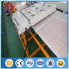Hjd-C3 Oval Screen Printing Machine Quick Flash Dryer