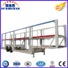 Car Hauler Trailer/ Car Carrier Transporting Car Trailer for 6-12cars Loading