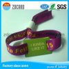 Promotional Fabric Printable Event Wristband