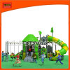 Residential Plastic Outdoor Playground Equipment (5224B)