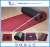 PVC Double & Single Color Floor Mat with Diamond Backing