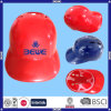 Promotional Quality Cheap Price OEM Logo Plastic Baseball Helmet