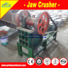 Small Scale Chrome Ore Crushing Plant PE400X600 Jaw Crusher