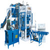 Fully Automatic Forming Multi-Function Concrete Block Machine (XH08-15)