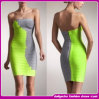 2014 Women Bandage Dress. Night Dress. Latest Dress Designs for Ladies (DEF45L)