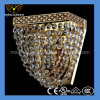 Crystal Luxury Decorative Wall Lamp E-MB1218025-1