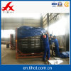 Semi-Auto Production for Fitting Steel Water Storage Tanks