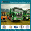 Sinotruk Hohan 10 Wheel Tipper Dump Truck for Sale