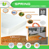 Waterproof Mattress Cover with Terry Cloth Fabric