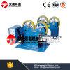Dzg-1 1000kg Self-Adjustable Welding Rotator