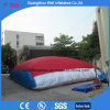 Customized Size Inflatable Big Size Airbag Snowboard Jump for Winter Snow Sporting