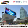 Outdooor P5 Full Color Media LED Display