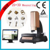 2D+3D Combined New Middle Size CNC Bridge Type Video Measuring Machine