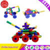 Magic Deformed Pipeline Building Blocks Educational Toy