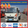 Sino HOWO 110p Double Row Cargo Light Truck