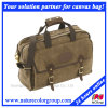 Mens Traveling Waxed Canvas Fashion Leisure Duffle Bag