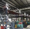 Powder Vacuum Conveyor to Window & Door Extruder