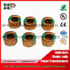 Horizantal Common Mode Choke Coil Inductor