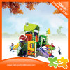 Mini Kids Playground The Children′s Place Plastic Slides for Sale