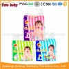 Hot Sale Soft Disposable Baby Diaper in Bales Shee Shee