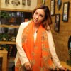 Beautiful Chinese Style Art Silk Printing Scarves