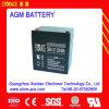 12V 4ah Solar Rechargeable Sealed Lead Acid Battery