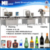 Linear Type Filling Machine for Small Beverage Factory