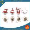 Custom Hot Sales Xmas Lapel Pin, Badges