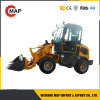 Zl06 New Load Hydraulic Motor Mini Wheel Loader with Ce for Sale
