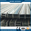 Thickness 4.5-17mm Q235 Building Material Carbon I Beam Steel