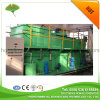 Dissolved Air Flotation Treatment to Remove Oily Wastewater