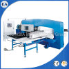 O-Type CNC Hydraulic Turret Punching Machine