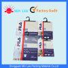 Full Color Printing Custom Mini Ziplock Bag with Hanger (MD-Z-003)