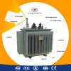 Three Phase S9/S11 Series Oil-Immersed Powertransformer High Voltage Transformer