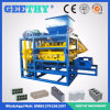 Qtj4-25 Price List of Concrete Block Making Machine