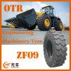 Industral Tyre, Mining Loader Tyre, OTR Tyre