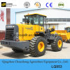 5 Tons Wheel Loader with Adaptor&Quick Coupling