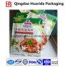 Plastic Food Grade Spice Packaging Bag for Supermarket Retail Sale