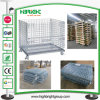 Wire Storage Container for Warehouse or Workshop