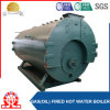 Professional Manufacturer 5.6MW-1.0MPa Oil Fired Hot Water Boiler
