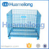 Stackable Logistic Steel Warehouse Cage