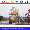 Lightweight Concrete Cement Mixing Plant to Malaysia (HZS50)