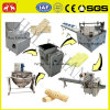 High Quality Factory Price Puffed Rice Cake Making Line