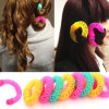 Small Fashion Hair Rollers for Kid or Adult