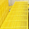 PVC Coated Steel Bar Grating