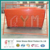 Hot Dipped Galvanized Welded Mesh Temporary Fence for Construction